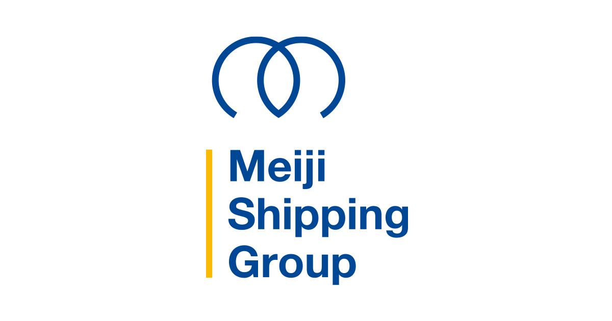 Top | Meiji Shipping Group